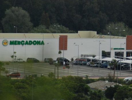 Mercadona Alavera Parque Comercial