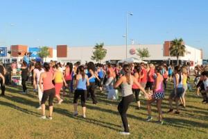 master class bailes latinos en alavera