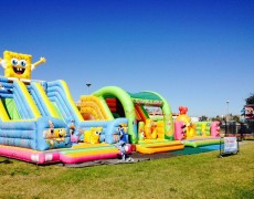 Atracciones para los niños durante todo el mes de Marzo en Parque Comercial Alavera