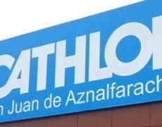 Decathlon Alavera Parque Comercial recompensa tu fidelidad