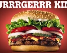 Ahorra comiendo como un King con las promociones de Burger King Alavera
