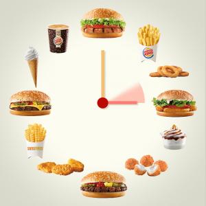 Euroahorro Burger King