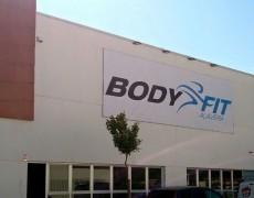 Nuevo gimnasio Body Fit Alavera