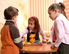 Jugar más con nuestros niños