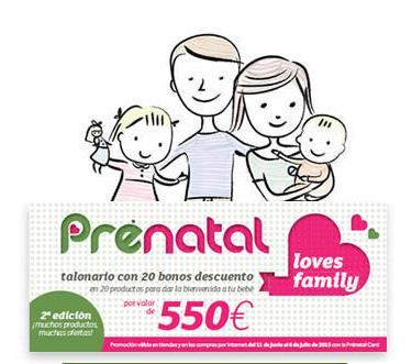 prenatal family