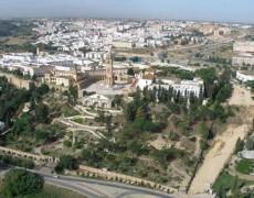 Pueblos del Aljarafe Sevillano