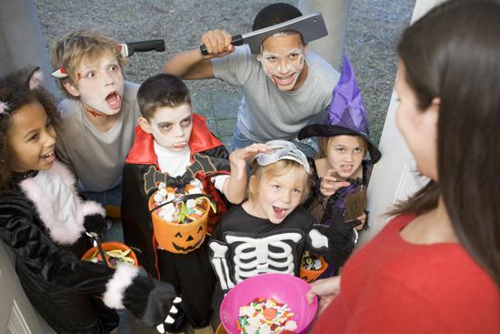 tienda de disfraces de halloween en sevilla