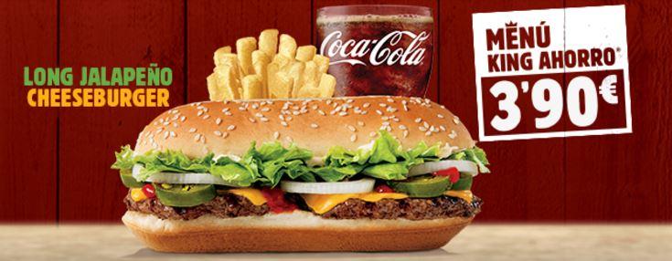 Burger king de san juan de aznalfarache