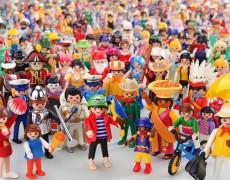 Ven a Juguettos: gran variedad de juguetes y PlayMobil