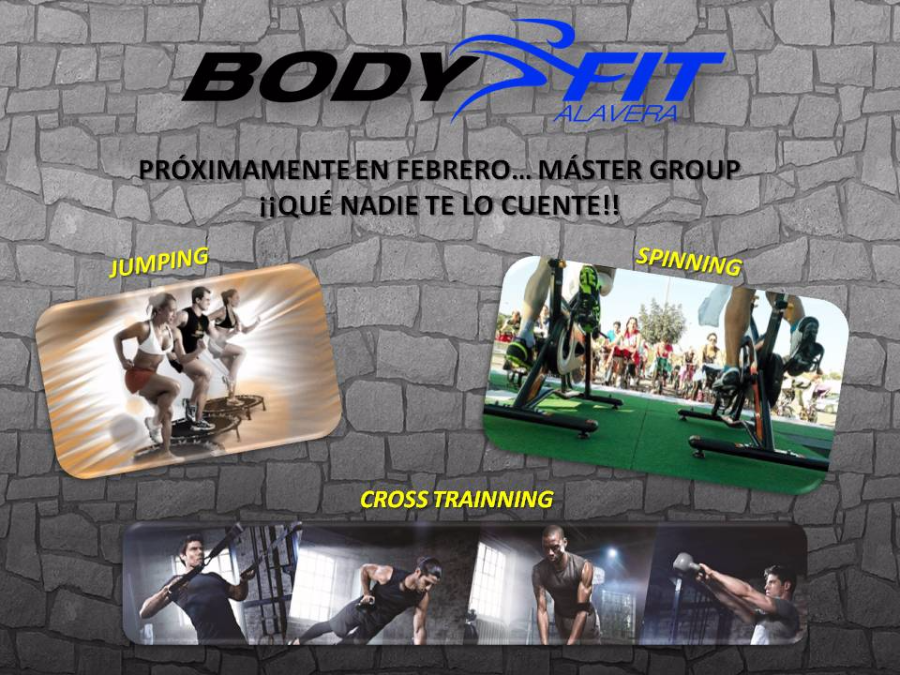 Crossfit BodyFIT