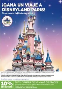 Concurso Disneyland