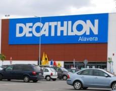 Decathlon Alavera y el Trocathlon