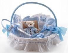 Cositas para bebés en Prenatal