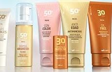 Cremas solares deliplus para cuidar tu rostro este verano