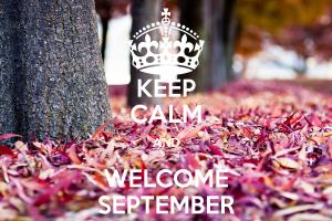 septiembre en alavera
