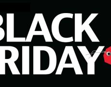 ¡Ofertas de Black Friday en Alavera!