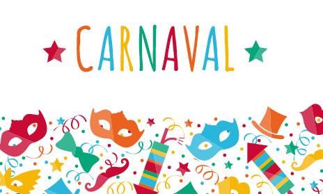 Resultat d'imatges de carnaval