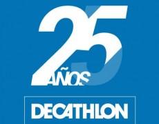 25 años de Decathlon