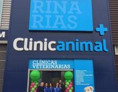 Servicios veterinarios en Clinicanimal