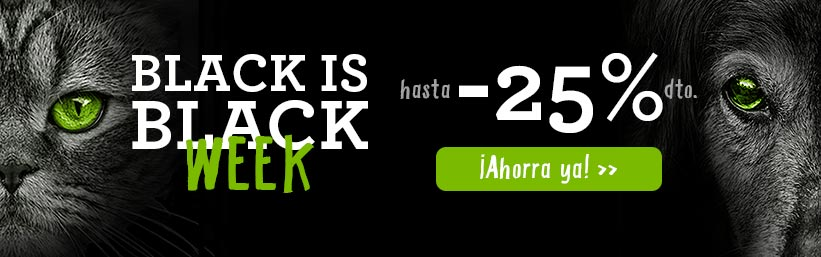 black friday en alavera tiendanimal