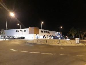 Nuestra tienda en el parque comercial alavera