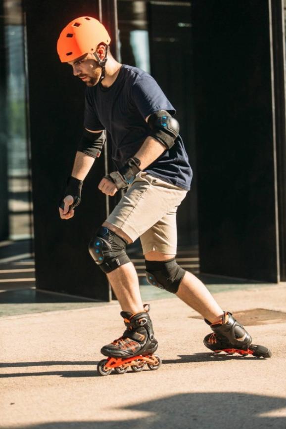 patines decathlon hombre