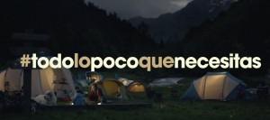 día del padre acampada