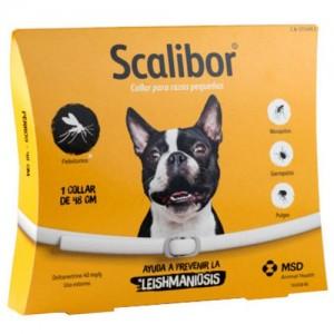 producto para perros antiparasitario