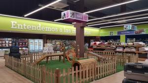 tienda animal parque comercial alavera