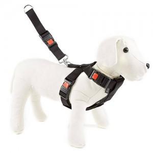 Productos para perros arnes de seguridad