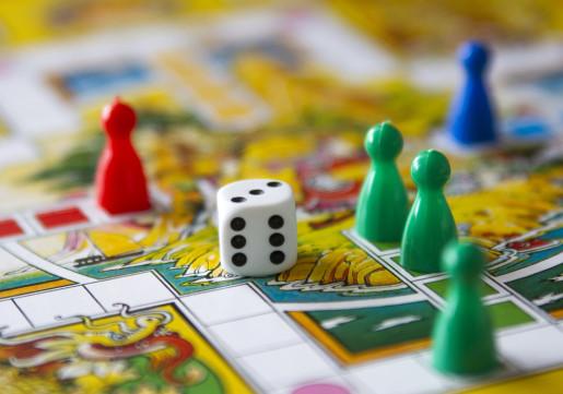 Juegos De Mesa Para Disfrutar En Familia Alavera Parque Comercial