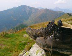 Cómo elegir las botas de montaña adecuadas