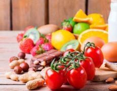 Consejos para una alimentación saludable