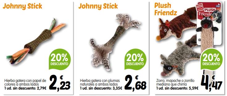 accesorios para gatos juguetes tiendanimal