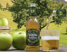 Cider Wild Panther, la sidra de manzana de Mercadona