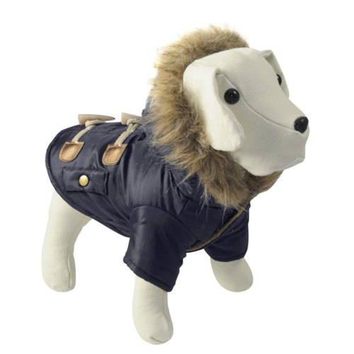 ropa para perros abrigo