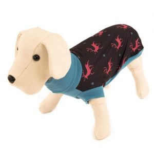 ropa para perros sudadera