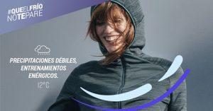 ropa termica de decathlon