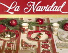 Las mejores recetas para Navidad con productos de tu Tienda Mercadona