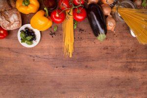 Verduras para preparar recetas con kale
