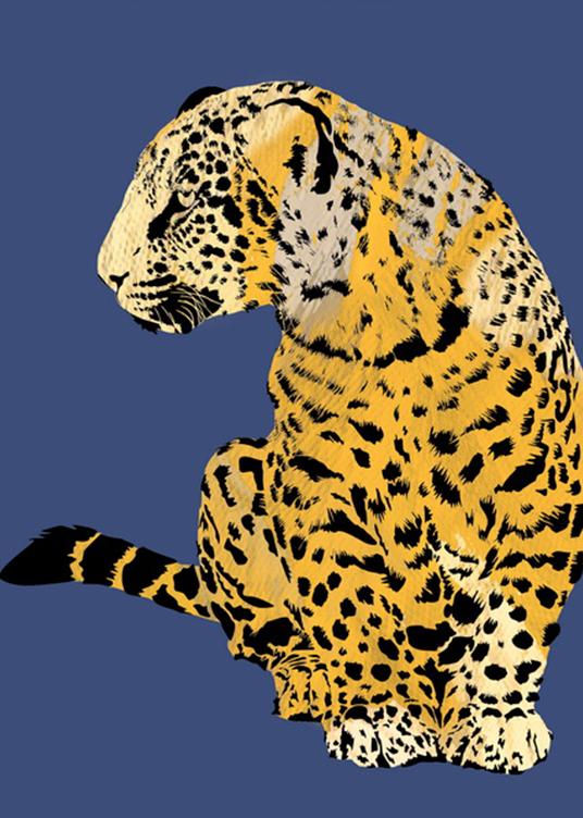 Estilos de decoración y Animal Print
