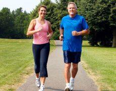 El Jogging y sus beneficios