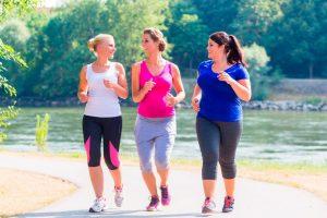 jogging trotar