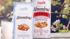 leche vegetal productos veganos y vegetarianos en Mercadona