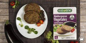 hamburguesa vegetal productos veganos y vegetarianos en mercadona