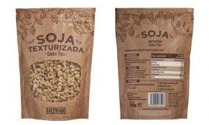 soja texturizada productos veganos y vegetarianos mercadona