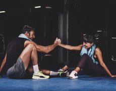 Ventajas de un gimnasio con entrenador personal