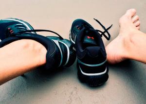importancia buen calzado