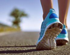 Importancia de un buen calzado deportivo