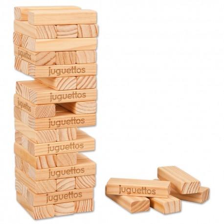 juego de bloques para los juegos en casa